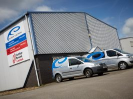Renewables growth boost for hull engineering firm