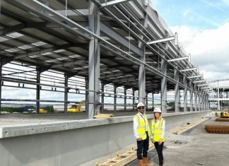 Sheffield contractor supports growth with new manager