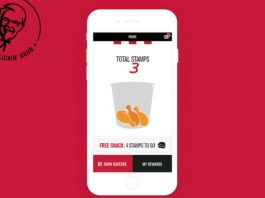 Leeds digital agency delivers loyalty app for KFC