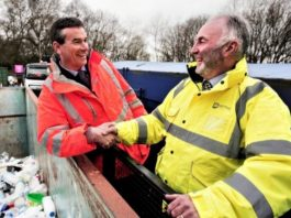 Merger of waste companies as Yorwaste swoops on Thirsk group