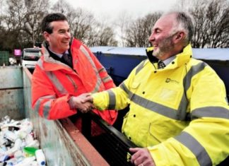 Merger of waste companies as Yorwaste swoops on Thirsk group
