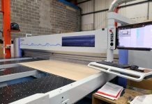 Sheffield manufacturer enhances fabrication services with investment