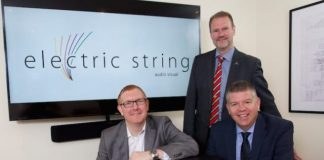 Electric Sting scoops £100k from Northern Powerhouse investment