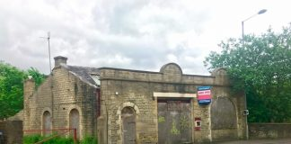 Huddersfield house developer snaps up former fire station
