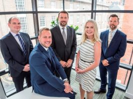 Acquisition creates one of the North's 'largest consumer recruiters'