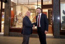 West Yorks HR firm secures three year deal with footwear retailer