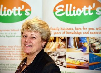 Elliott Hygiene scoops £1.25m contract with Hull City Council