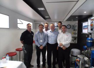 Sheffield's Neilson Hydraulics hosts Bosch Hydraulics Roadshow