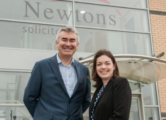 Newtons nurtures commercial property team with new starter