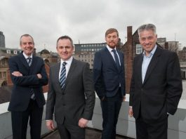 Yorkshire corporate team chalk up 25 deals in five months