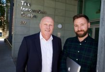 Sheffield tech start-up targets US with £300k investment