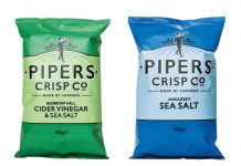 Lincs snack band partners with US importer