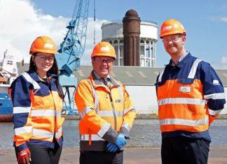 ABP's Port of Goole