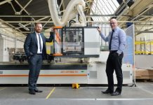 Bank cash enables relocation for Hull furniture maker