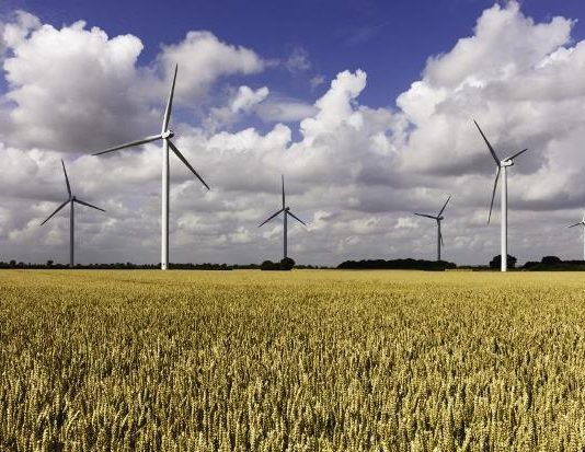 Ministers urged to switch to renewables for better greener Britain