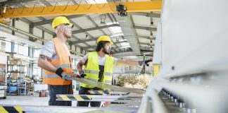 Report measures how UK manufacturing compares globally