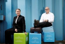 Yorkshire furniture maker targets double European exports