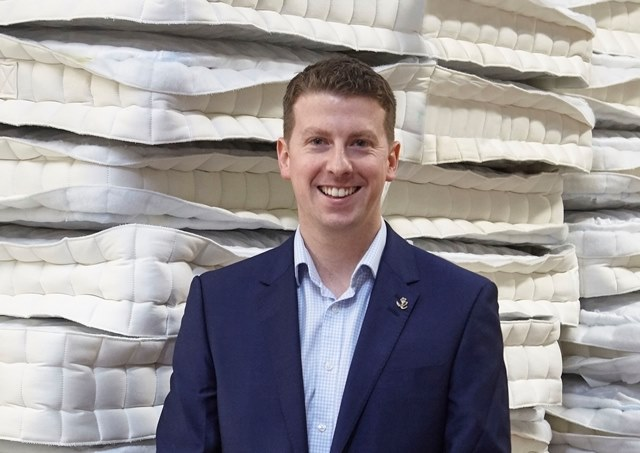Turnover up at Leeds bed maker