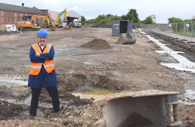Cepac expands East Yorkshire factory with £2m investment