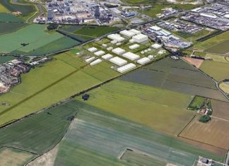 Agents appointed to promote Yorkshire Energy Park