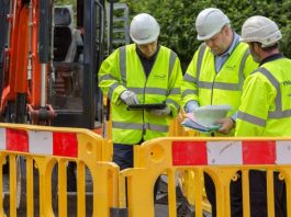 Kier beefs up infrastructure services with McNicholas acquisition
