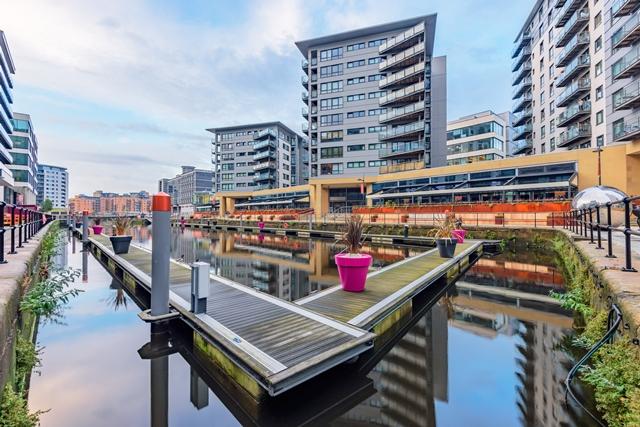 Leeds City Region allures Channel 4 with bid