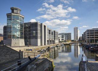Leeds risks 'being left behind in Industrial Strategy debate'