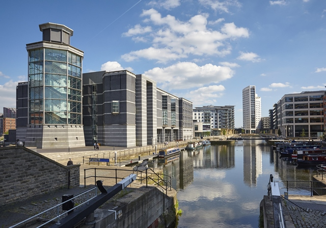 Leeds businesses urged to take advantage of LEP funding