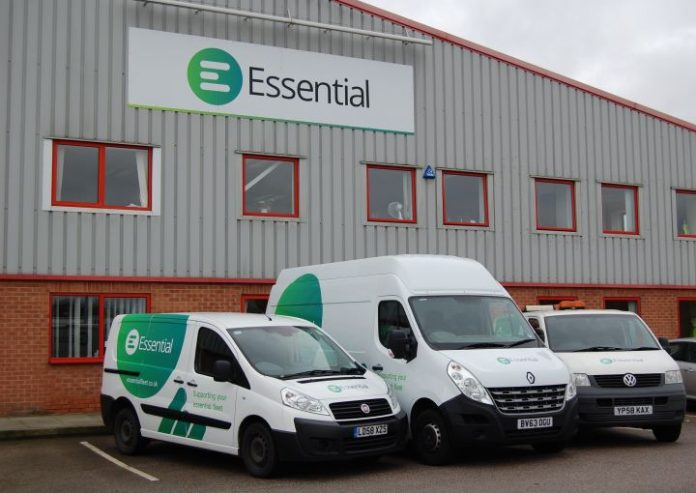 Major vehicle hire Group formed by industry acquisition