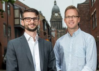 Michael Page alumni steps into new role at Yorks finance recruiter