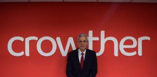 Huddersfield accountants add HSBC manger to senior team