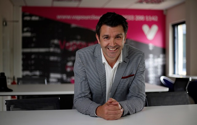 Yorkshire tech firm among UK first to use new voice comms product