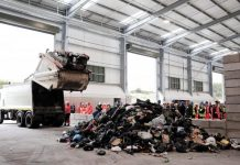 Yorwaste opens £3m waste transfer station