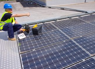 Sheffield Solar launches solar forecasting tool
