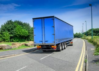 Funding for HGV businesses ahead of Clean Air Charging Zone