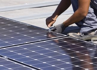 Solar can provide 20% of UK electricity, research claims