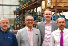 £1m MBO at Sheffield gearbox manufacturer