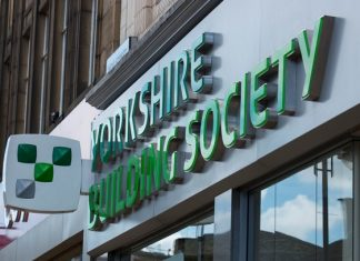 'Strong start' for Yorkshire Building Society