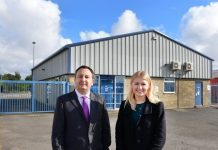 Sale of Lincs premises could lead to new business units