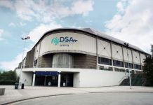 Six-figure investment sees Sheffield Arena adopt DSA's name