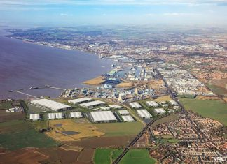 ABP launches Humber International Enterprise Park in Hull