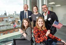 US trade delegation strengthens Yorkshire links
