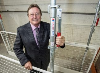 Yorkshire construction specialist inks major US deal