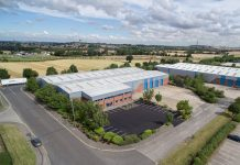 LC Industrial sells South Elmshall industrial property for £1.95m