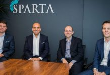 Sparta to expand Leeds & London presence with £4m cash injection