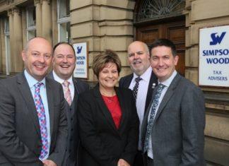 Huddersfield accountancy firms in merger deal
