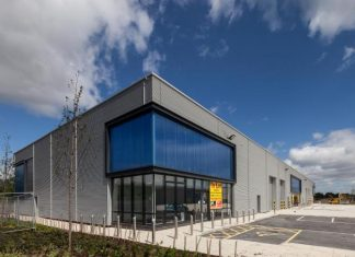 Sheffield contractor shortlisted for South Yorkshire Awards