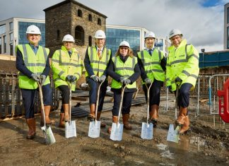 First major milestone for Gov's Yorkshire hub