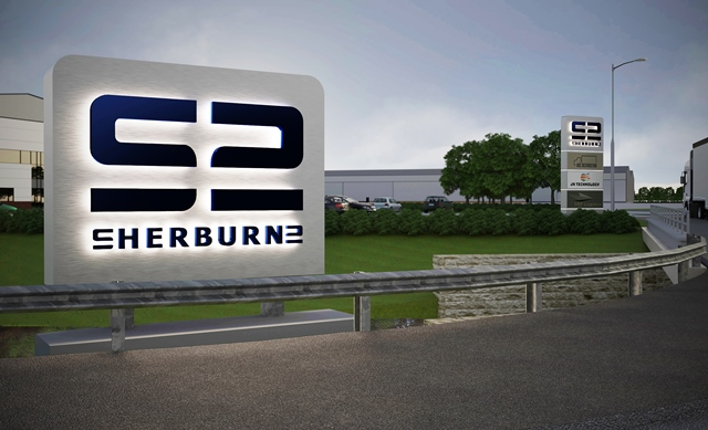 £105m Sherburn2 now open for business