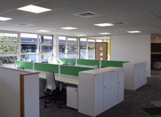 Tuffnells' new Sheffield HQ now open for business